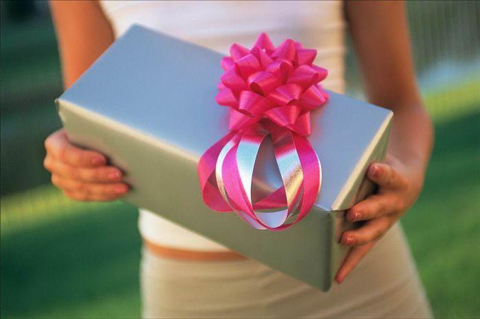 Разверни магазин подарков