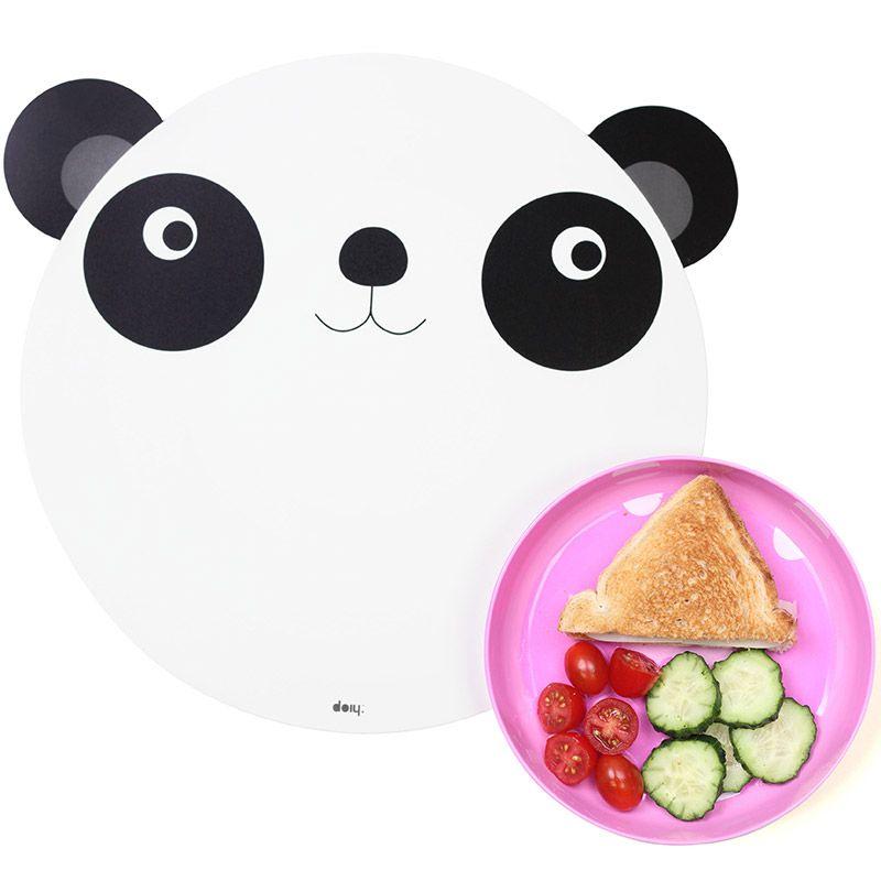 Коврик+миска Hungry pandaПодарки<br>Коврик+миска Hungry panda<br>Размер: 35 х 3 х 35 см.; Объем: None; Материал: Полипропилен, меламин; Цвет: None;