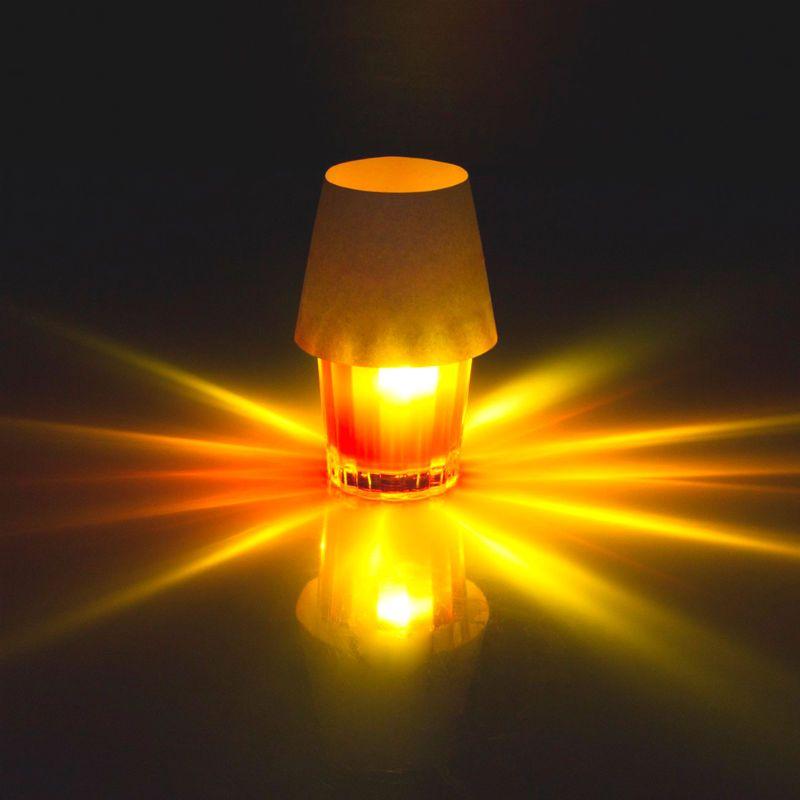 Плавающий светильник Floating LightСветильники<br>Плавающий светильник Floating Light<br>Размер: None; Объем: None; Материал: Пластик; Цвет: None;