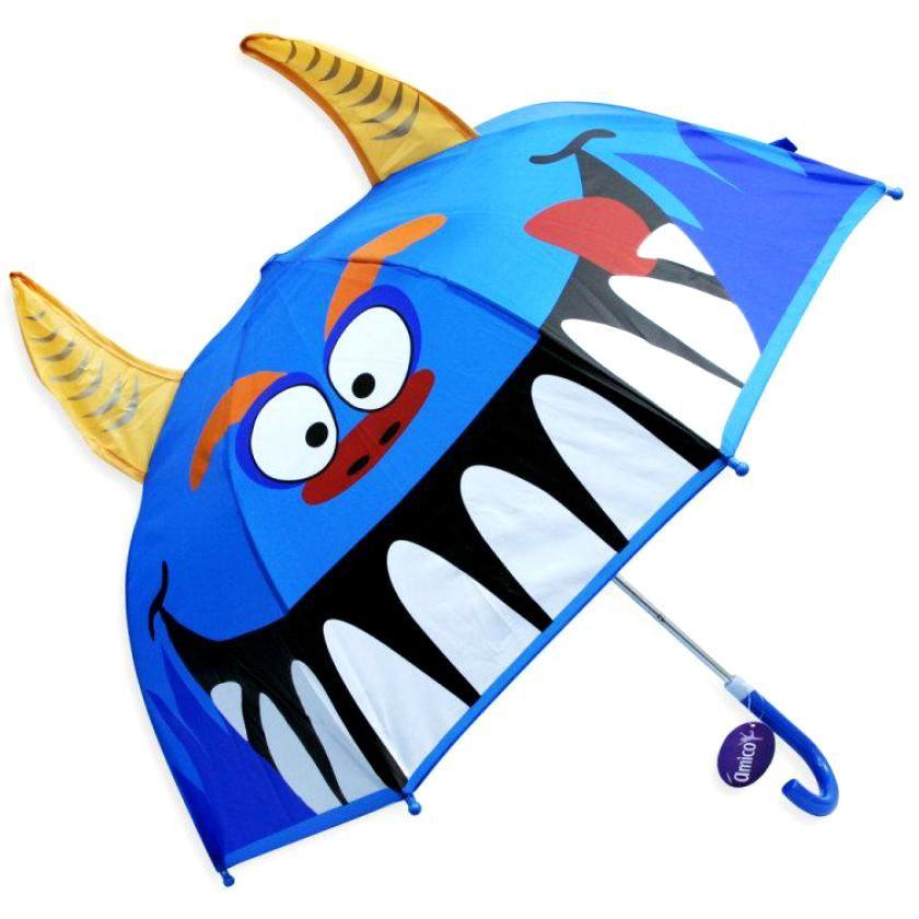 Зонт детский Монстр
