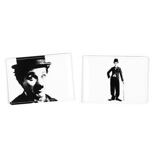 Обложка для студенческого ЧаплинПодарки<br>Чаплин в кармане у каждого студента.<br>Размер: None; Объем: None; Материал: ПВХ; Цвет: Комбинированный;