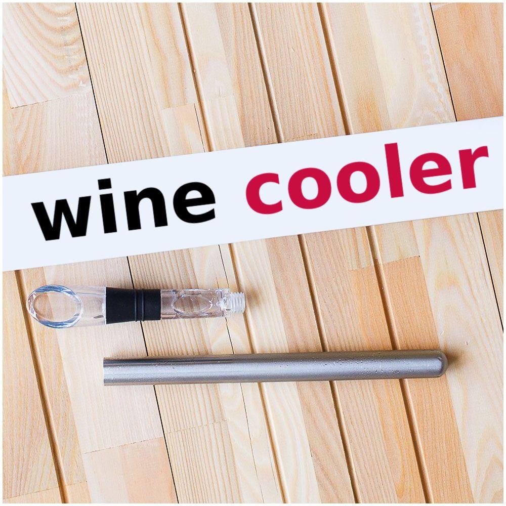 Охладитель для вина Cool wine