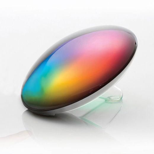 Интерьерный светильник JellyWash 2 от MathmosОсвещение<br>Интерьерный светильник JellyWash 2 от Mathmos<br>Размер: 22,7 x 14 см; Объем: None; Материал: Пластик; Цвет: Белый;