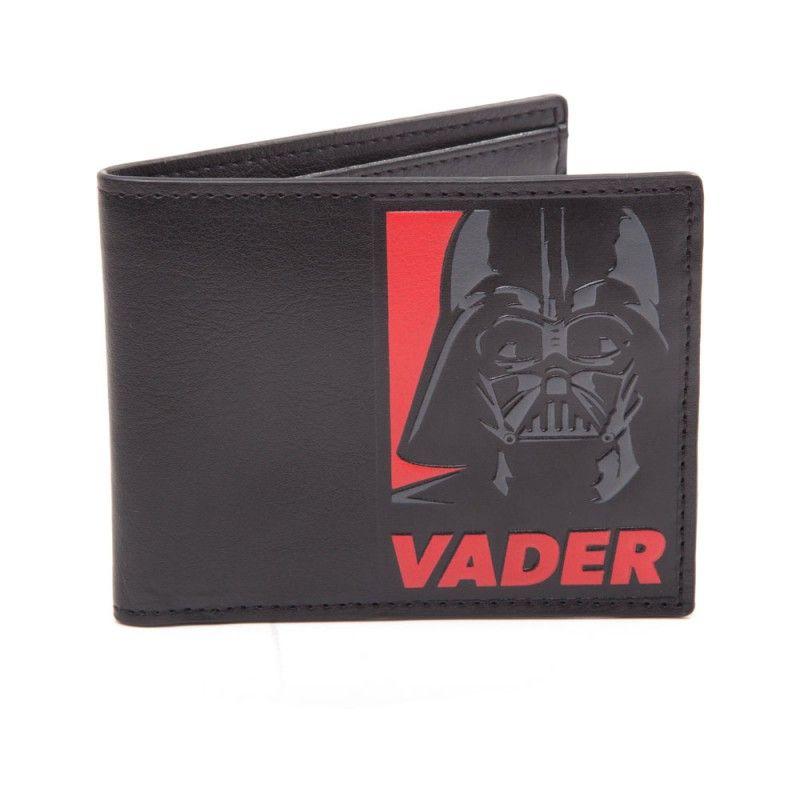Кошелек Star Wars — Darth Vader