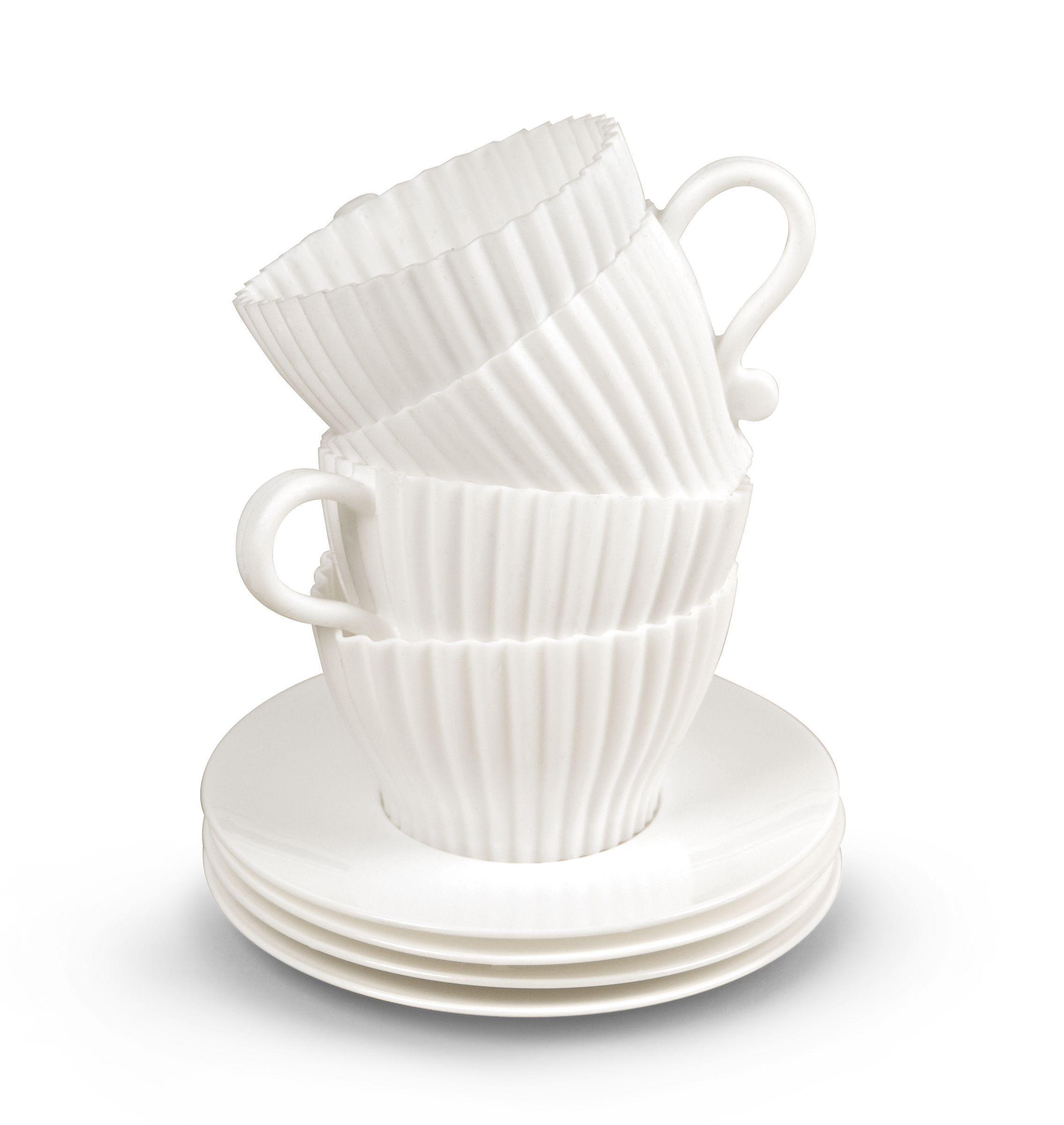 Купить со скидкой Форма для выпечки TeaCupCakes
