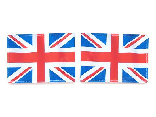 Обложка для студенческого Брит флагПодарки<br>Обложка для студенческого в британском стиле.<br>Размер: None; Объем: None; Материал: ПВХ; Цвет: Комбинированный;