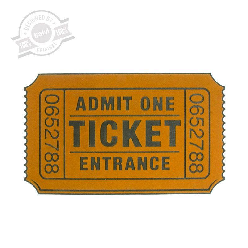 Напольный коврик TicketПодарки<br>Напольный коврик Ticket<br>Размер: 74 х 44 х 0.5 см.; Объем: None; Материал: Резина; Цвет: None;