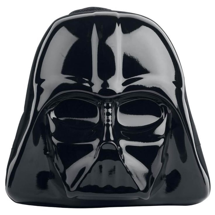 Рюкзак Star Wars — Shaped Darth Vader 3D Molded