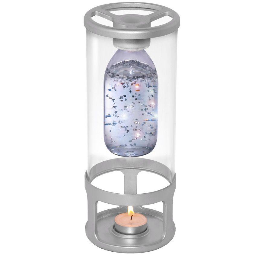 Купить со скидкой Лава-лампа Фаерфлоу О1 FireFlow O1