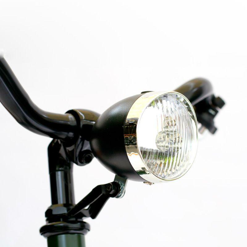 Велосипедный ретро фонарь Waterdrop черныйСпорт<br>Ретро фонарь - стильный подарок.<br>Размер: 7 х 10 см; Объем: None; Материал: Металл, пластик; Цвет: Черный;