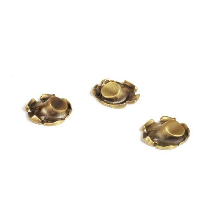 Магнит Shot UpДекор для стен<br>Магнит Пуля<br>Размер: None; Объем: None; Материал: Металл; Цвет: Золото;