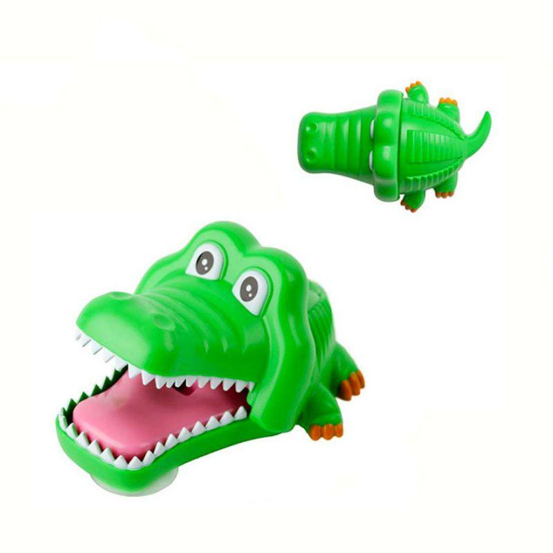 Держатель для зубной щетки CrocoПодарки<br>Держатель для зубной щетки Croco<br>Размер: 9 x 6.5 x 5 см.; Объем: None; Материал: Пластик; Цвет: Зеленый;
