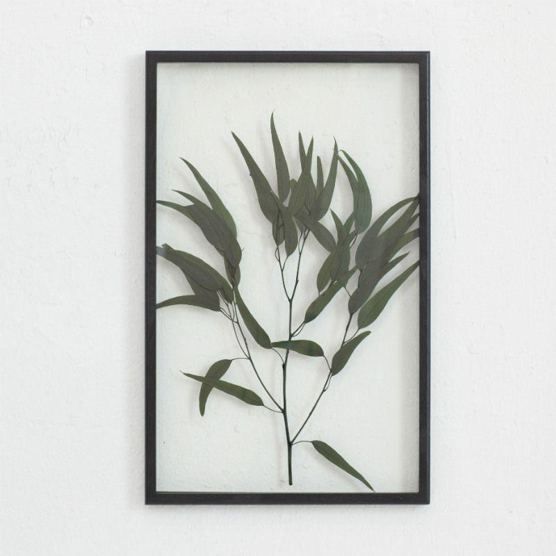 """Картина """"Ever Green Big Сircle Pendula"""", черный от 9 200 руб"""