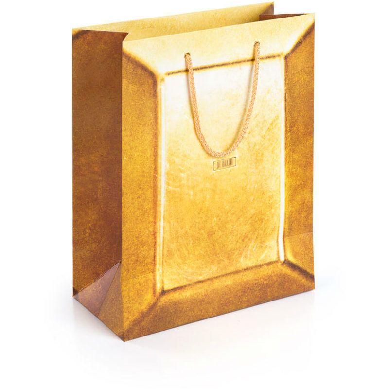 Студийный подарочный пакет 25 х 32Подарочные пакеты<br>Студийный пакет для классного подарка.<br>Размер: 25 х 32 х 13 см; Объем: None; Материал: Бумага; Цвет: Черный / Зеленый;