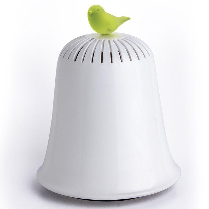 Копилка со звуковым эффектом Bell (зеленая)Подарки<br>Копилка со звуковым эффектом Bell (зеленая)<br>Размер: 19.2 x 15.2 x 15.2 см.; Объем: None; Материал: Пластик; Цвет: Зеленый;