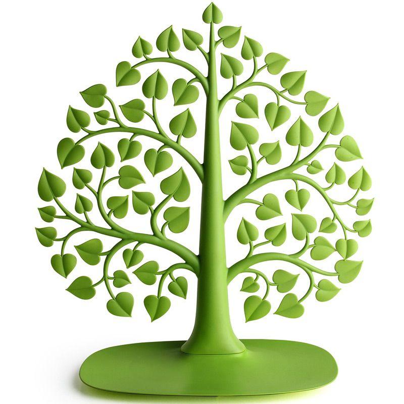Дерево для украшений Bodhi зел...