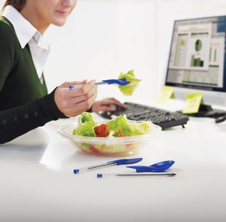 Набор ручек Dine InkПодарки<br>Набор ручек Dine Ink<br>Размер: 18 х 2,5 см.; Объем: None; Материал: Пластик; Цвет: None;
