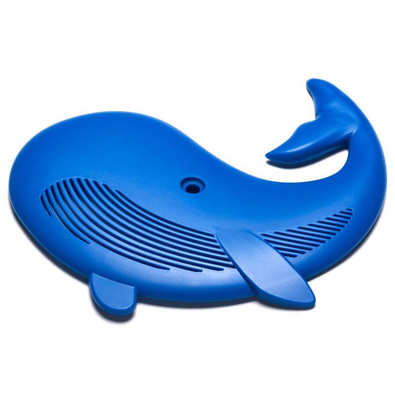 Дуршлаг Plankton синийНовый год<br>Дуршлаг Plankton синий<br>Размер: 20 x16 x 2 см.; Объем: None; Материал: Пластик; Цвет: Синий;
