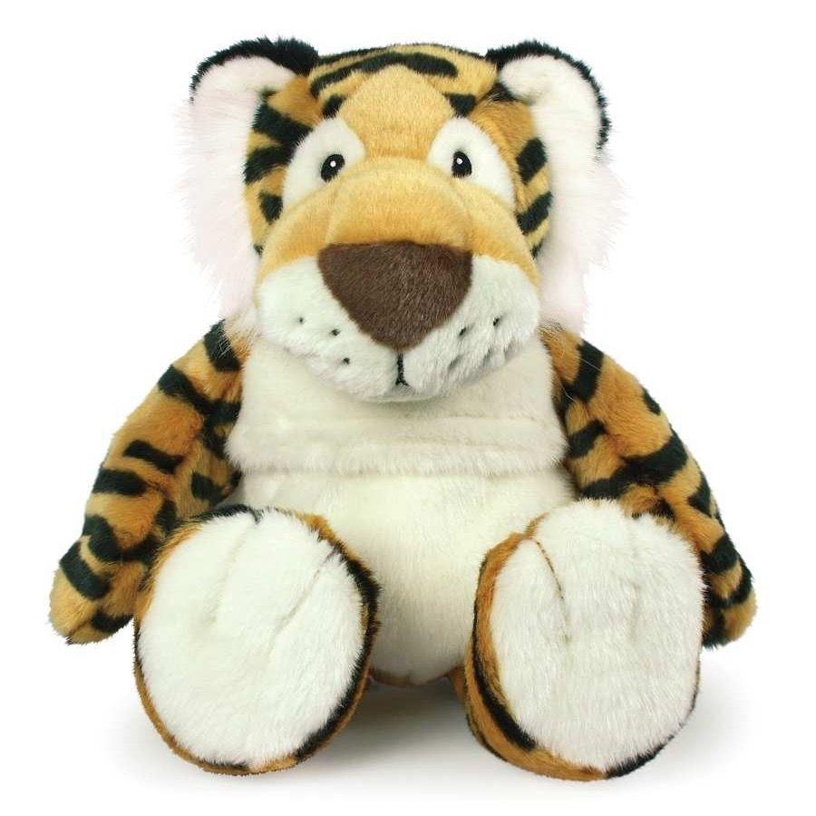 Купить со скидкой Игрушка-грелка Hot Hugs Тигр