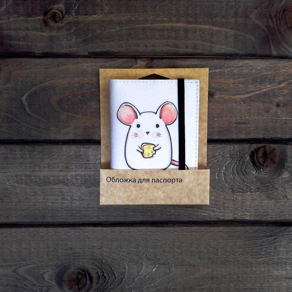 Обложка для автодокументов White mouseДля авто<br>Обложка для автодокументов White mouse<br>Размер: None; Объем: None; Материал: Текстиль, резина; Цвет: Белый;
