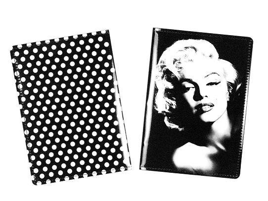 Обложка для паспорта МерлинКанцелярские принадлежности<br>Обложка для паспорта Мерлин<br>Размер: None; Объем: None; Материал: ПВХ; Цвет: Комбинированный;