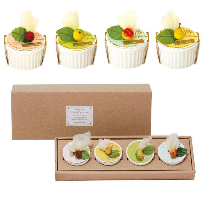 Набор подарочный для выращивания Le SouffleНаборы для выращивания<br>Набор растений Ассорти (Wild souffle)<br>Размер: Диаметр чаши 5.2 см; Объем: None; Материал: Керамика; Цвет: Белый;