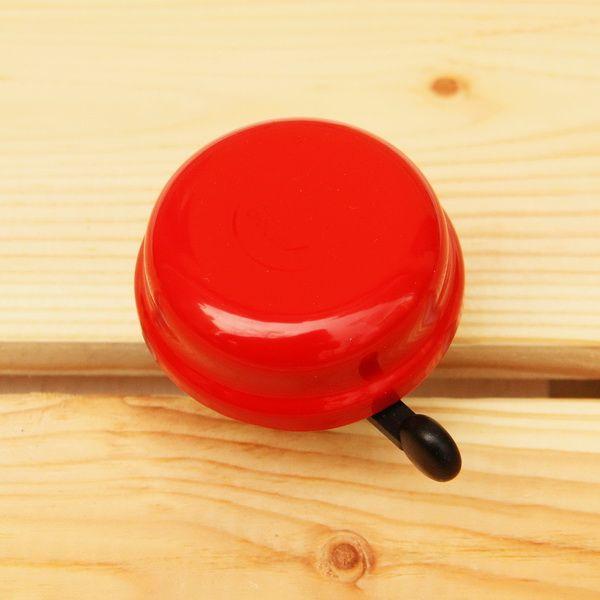 Звонок для велосипеда it`s my!bike КрасныйДля велосипеда<br>Звонок для велосипеда it`s my!bike Красный<br>Размер: None; Объем: None; Материал: Сталь; Цвет: Красный;